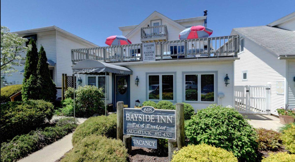 The Bayside Inn