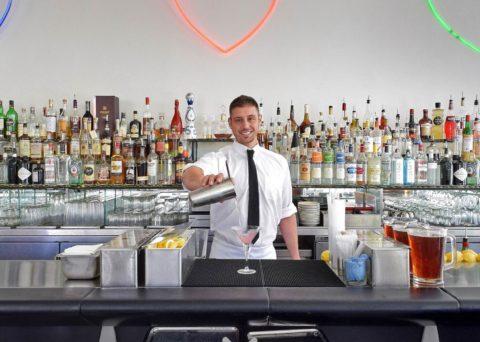 Best Martinis in Scottsdale