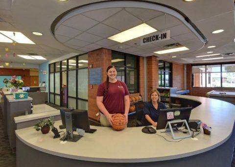 Basketball?