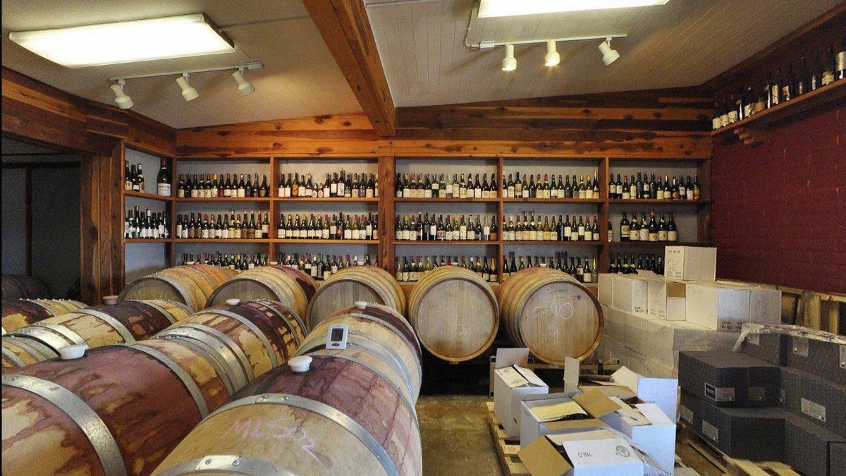 Dos Cabezas WineWorks