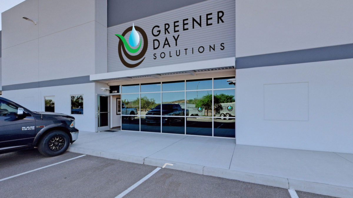 Greener Day Solutions